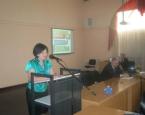 VI обласна молодіжна науково-практична конференція «Управління водними ресурсами Черкащини та шляхи їх раціонального використання»