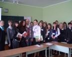 ІІ Всеукраїнський форум юних дипломатів