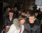 Вечір зустрічі випускників - 2011