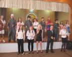 Форум обдарованих дітей - 2011