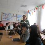 Обласний семінар педагогів організаторів