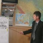 Обласний семінар вчителів природничих наук