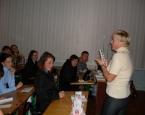 Батьківські збори - 2010. 1 класи