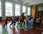 Урок фізичного виховання