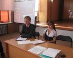 Конференція шкільного парламенту - 2010