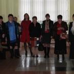 Семінар заступників директорів з навчально-виховної роботи