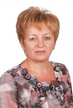 Сатанівська Ірина Володимирівна