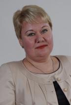 Задорожня Ольга Миколаївна