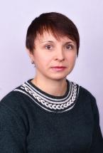 Сокирка Валентина Михайлівна