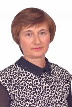 Артьомова Ульяна Олександрівна