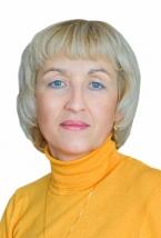 Клименко Олена Іванівна