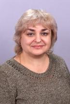 Сіденко Людмила Миколаївна
