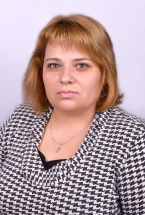 Полуніна Оксана Олександрівна