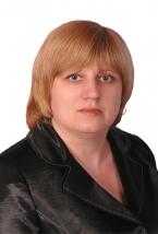 Мотренко Світлана Михайлівна
