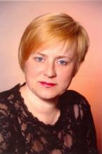 Остапенко Світлана Петрівна