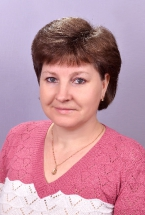 Могильна Тетяна Миколаївна