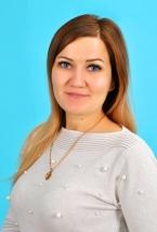 Рудьман Таміла Феодосіївна
