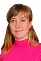 Михайленко Ірина Петрівна