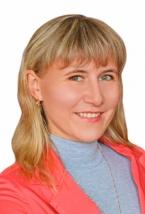 Гаражун Людмила Вікторівна