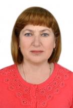 Казакова Наталія Іванівна
