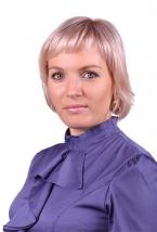 Лященко Анна Олександрівна