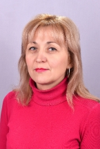 Терещенко Інна Василівна