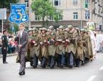 День Перемоги 2012