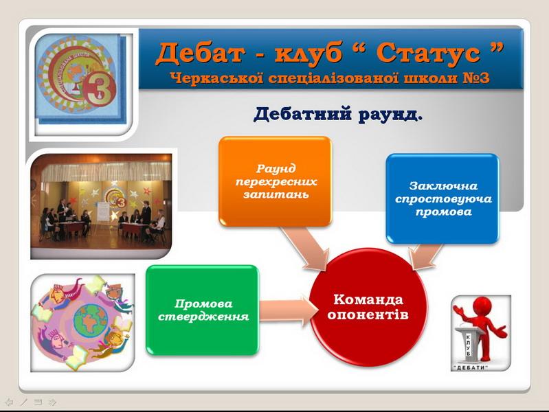 Про конкурс учень року
