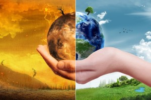 екологiя