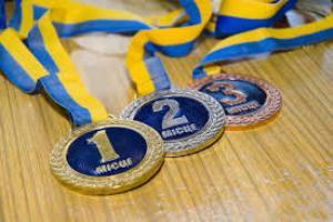 медалi
