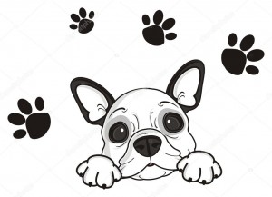 depositphotos_112668428-stock-photo-dog-and-traces-from-paws